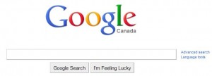 Google Canada
